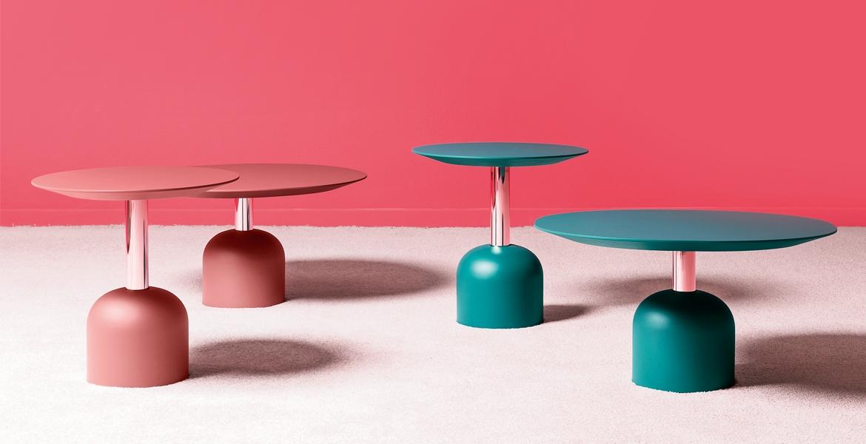 Tavolino Illo