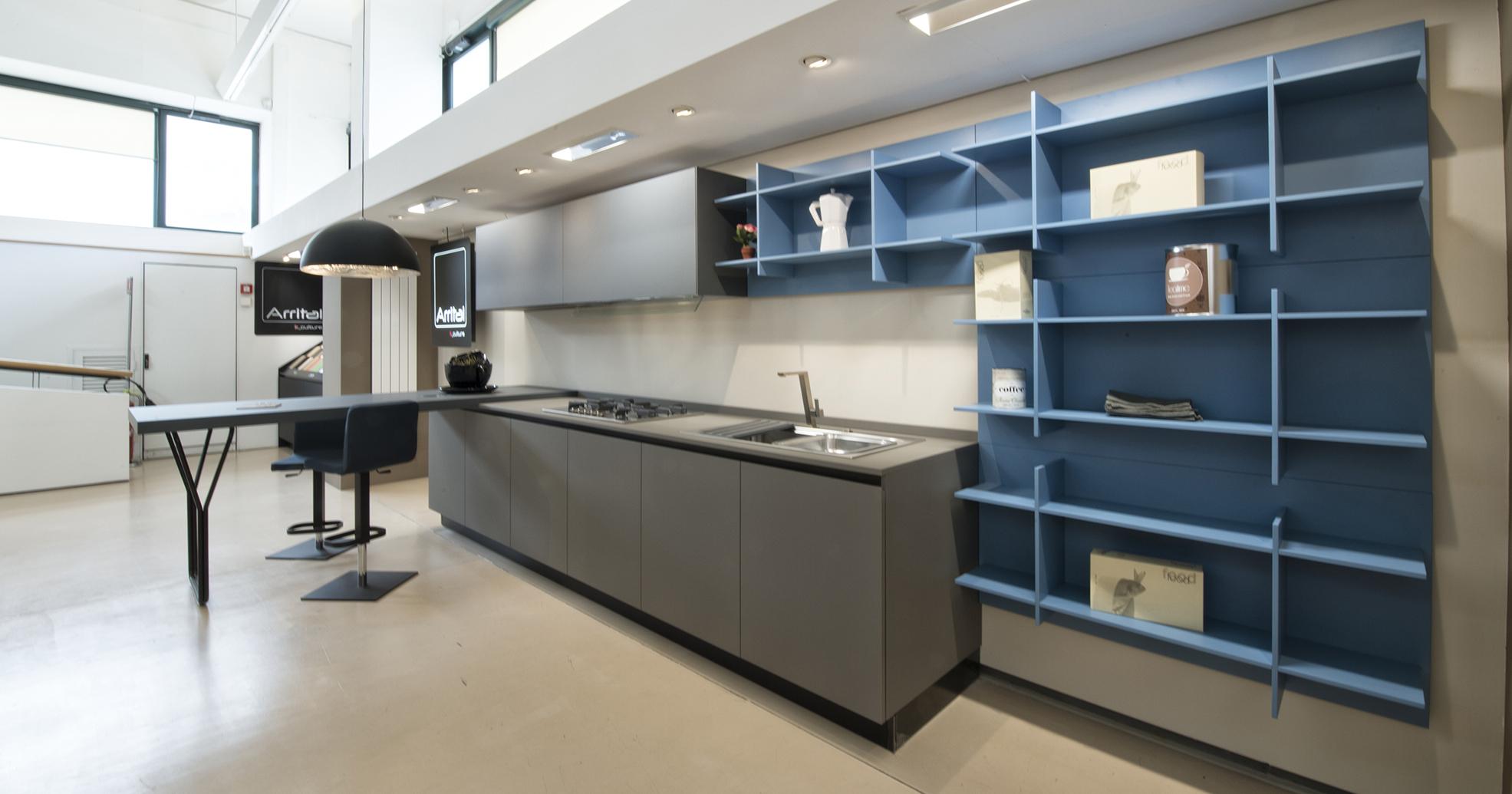 Cucina-Ako6-Arrital-Kitchen-Saldi-arredamento-Addessi-Design